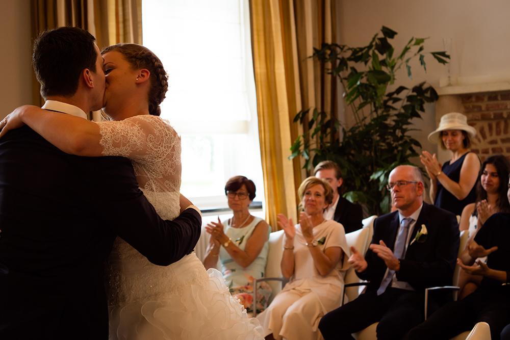 Bruidsfotograaf Den Bosch, bruidsreportage Sint Oedenrode
