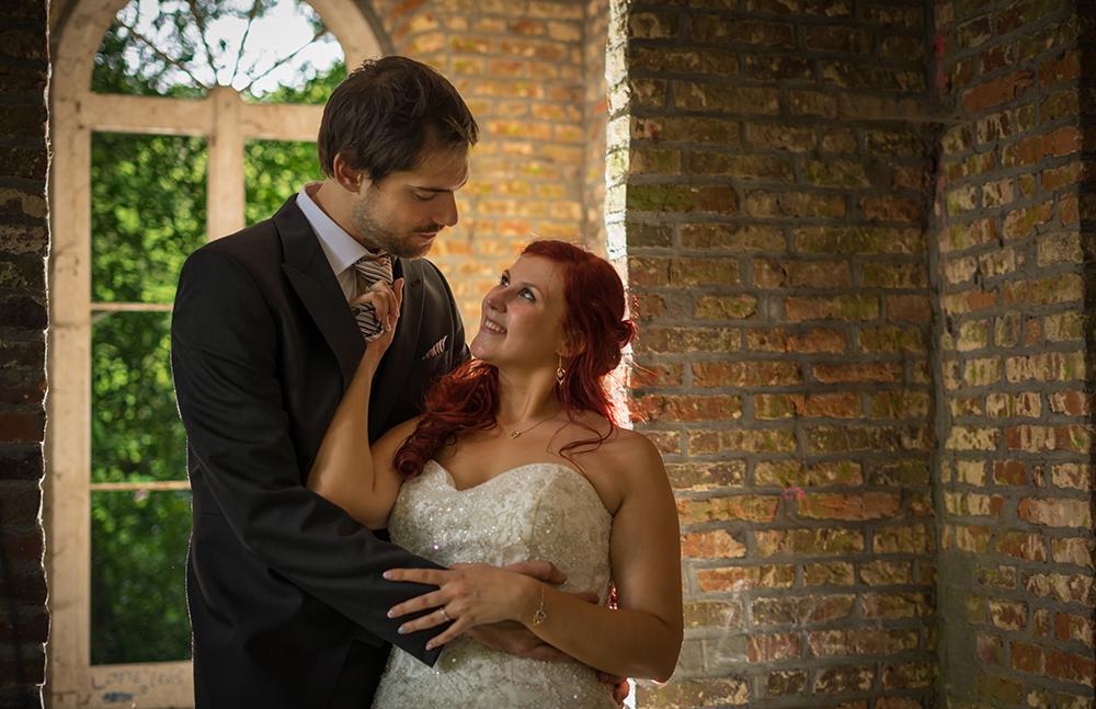 Bruidsfotograaf Den Bosch trouwreportage