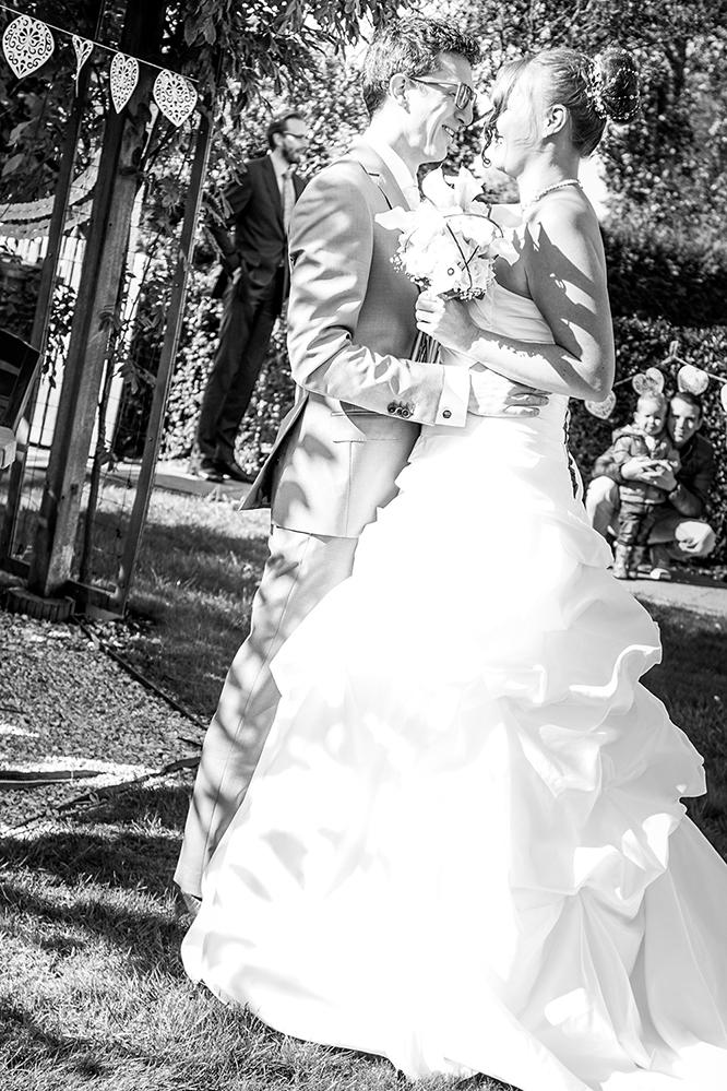 Bruidsreportage Sluis