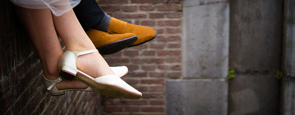 Bruidsreportage Nieuwegein