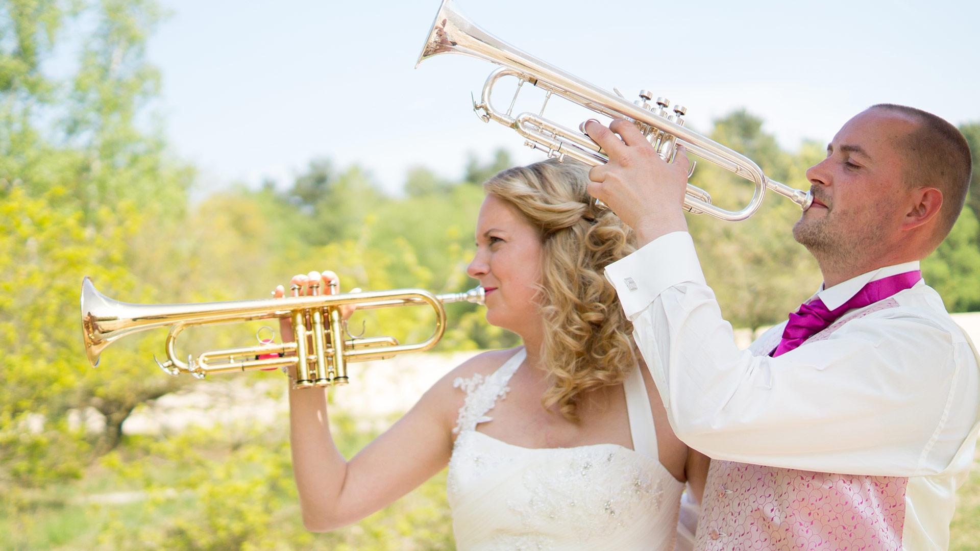 bruidsfotograaf Den Bosch trouwreportage Rosmalen