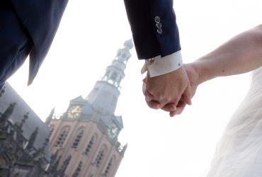Bruidsreportage Den Bosch, Sigrid en Roel