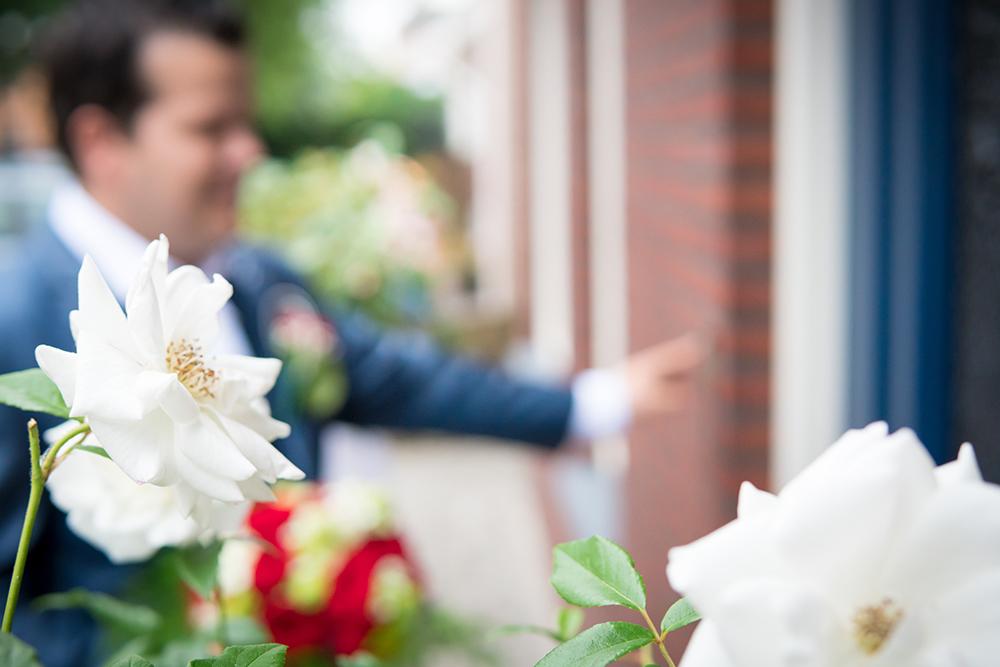 bruidsreportage Den Bosch