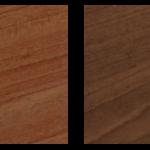 Trouwalbum houten omslag