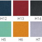 Trouwalbum voorbeeld kleuren