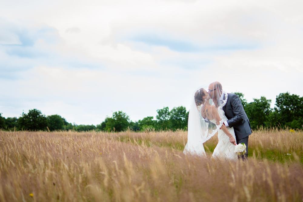 Bruidsreportage Sindy & Glenn, Geel België