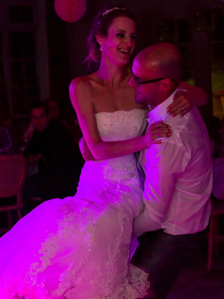 Bruidsreportage Belgie