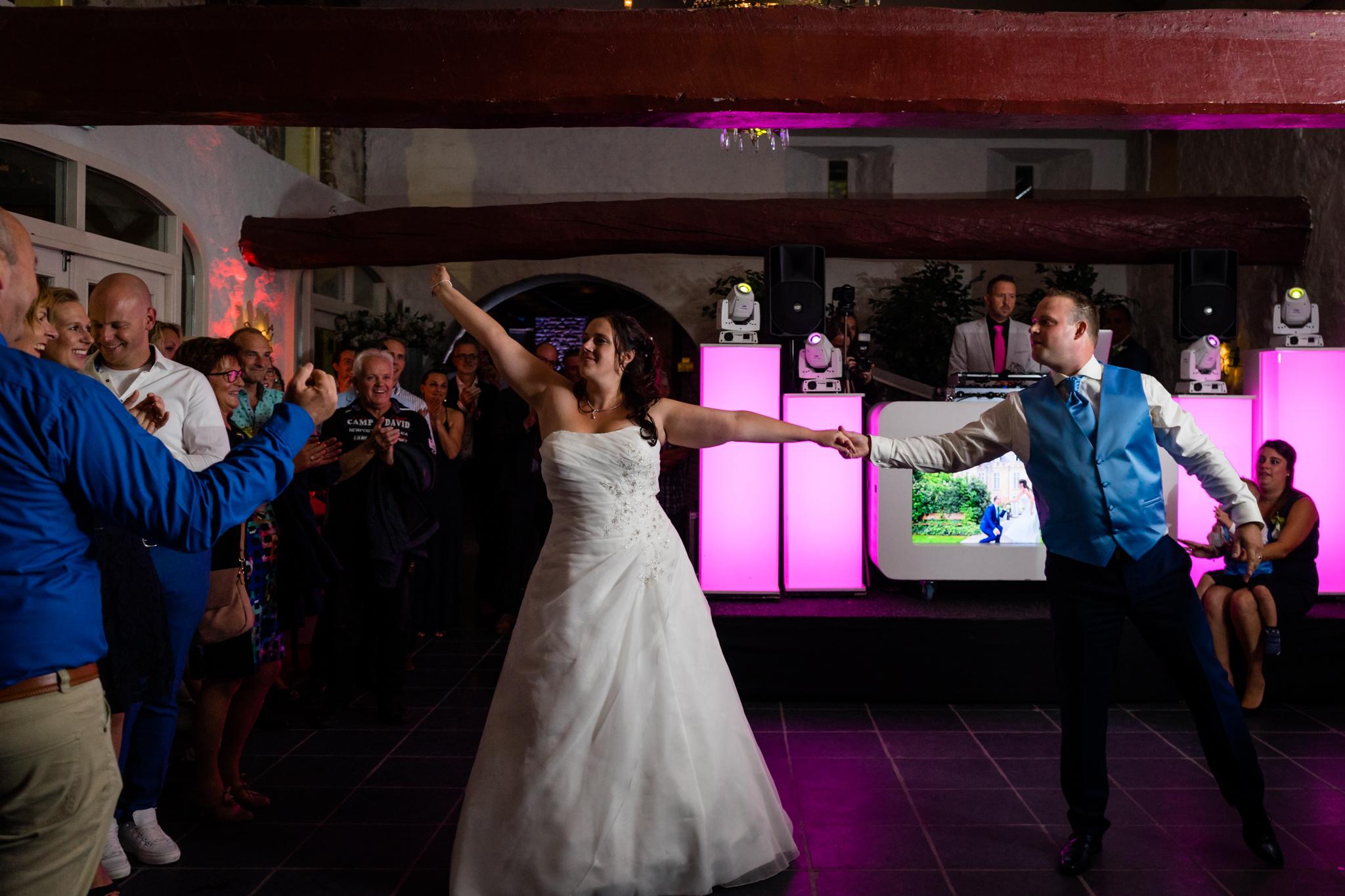 bruidsreportage Sint Oedenrode