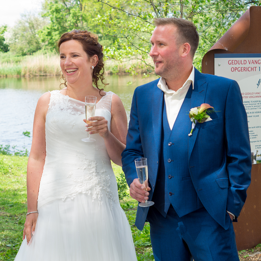 Bruidsfotograaf Den Bosch