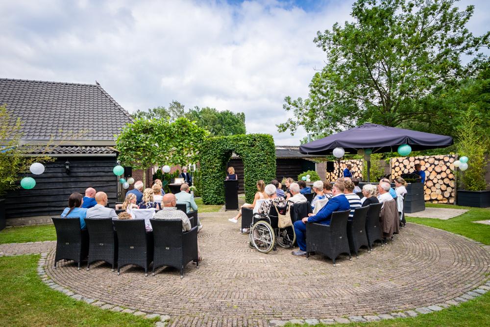 Bruidsfotograaf Den Bosch Asten Heeze