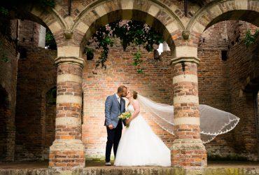 Bruidsreportage Vicky & Bjorn, Heeze