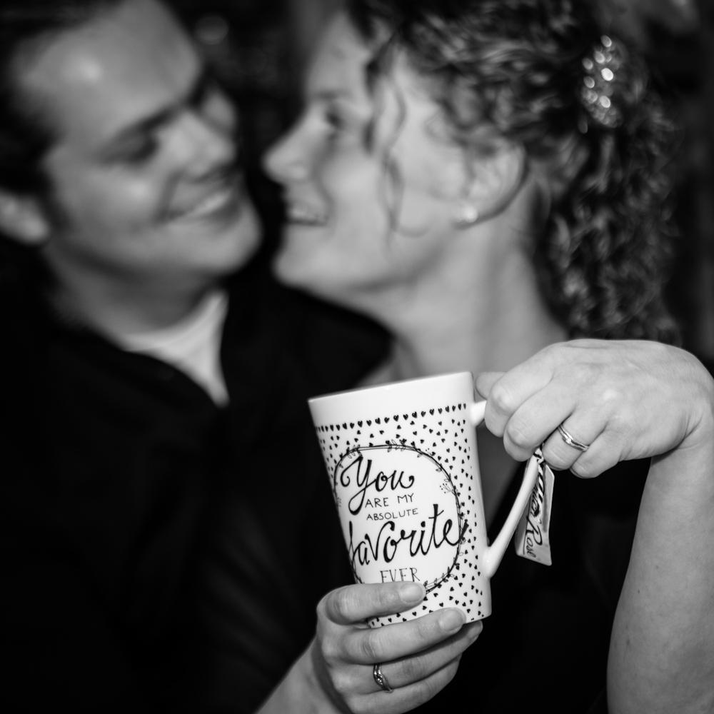 trouwfoto Gemert door bruidsfotograaf Gemert