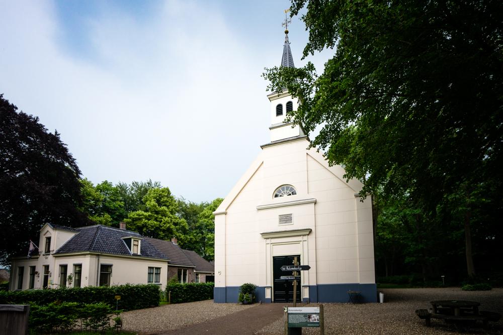 Bruiloft Wilhelminaoord - bruidsfotograaf Den Bosch