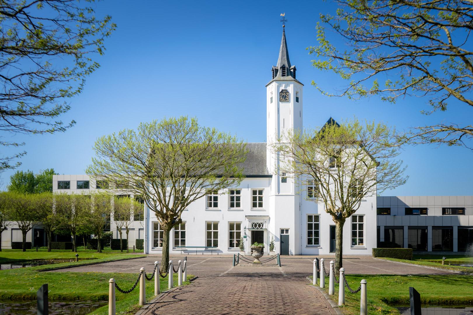 Bruiloft in Schijndel hotel de Ruwenberg