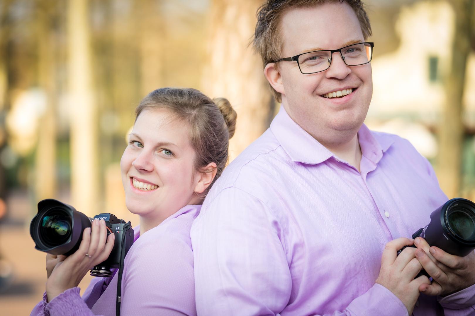 Suzan en Stefan bruidsfotograaf Den Bosch